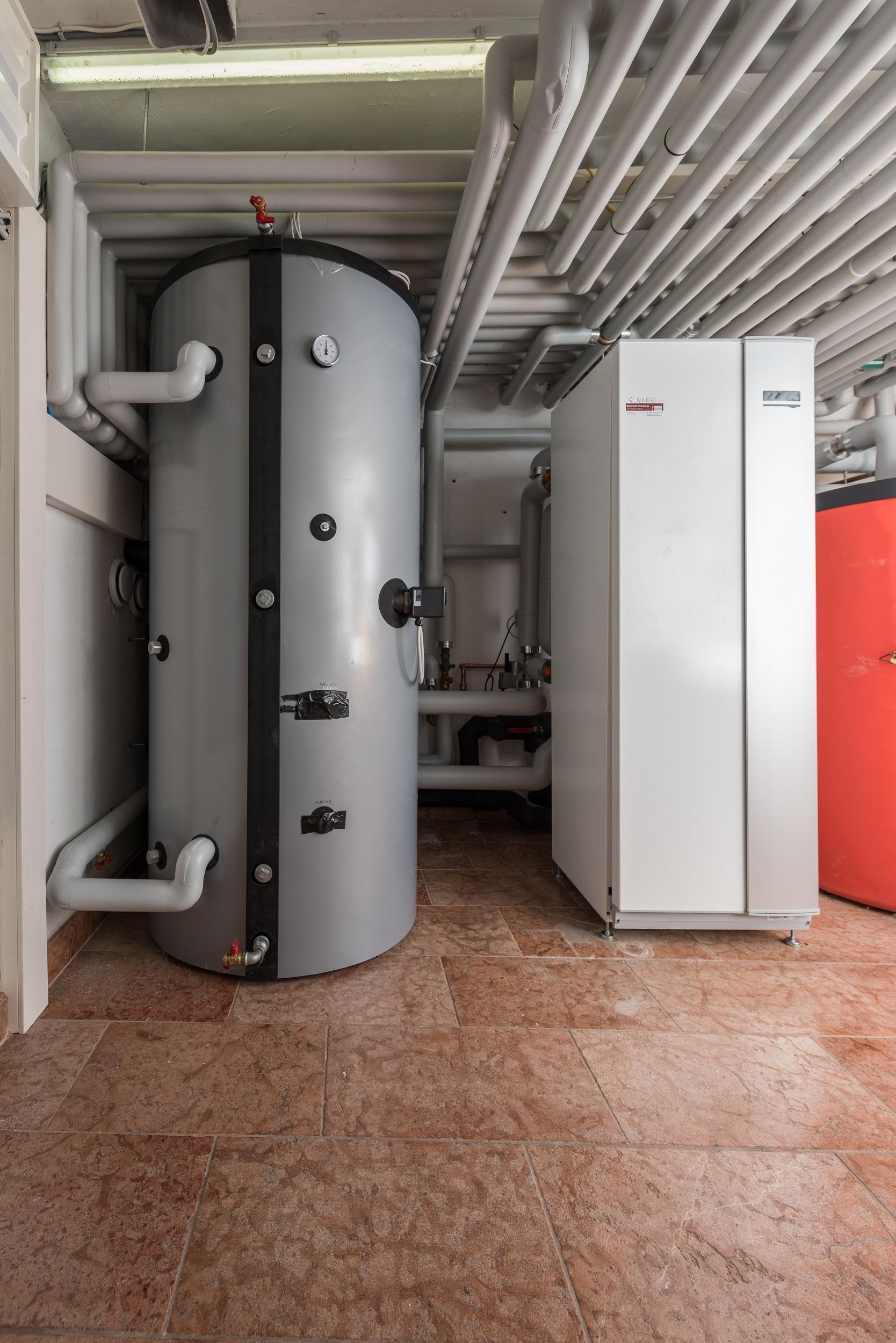 Bernhard Brandauer | Gas – Wasser – Heizung